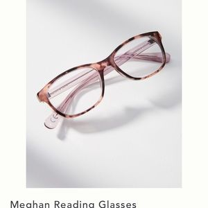 Anthro ZiGi & MARAiS Meghan reading glasses